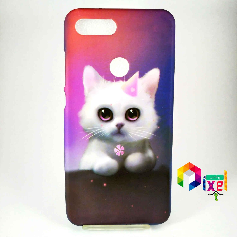 قاب فانتزی گربه ای Xiaomi Mi 8 Lite
