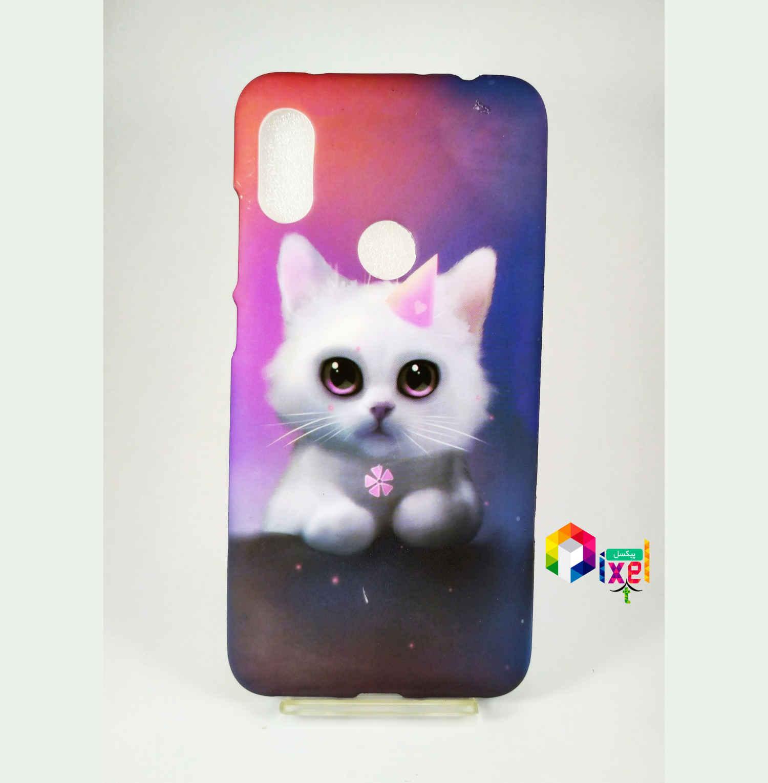 قاب طرح گربه Xiaomi Redmi Note 6 Pro