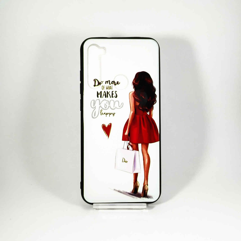 قاب طرحدار برای Redmi Note 8