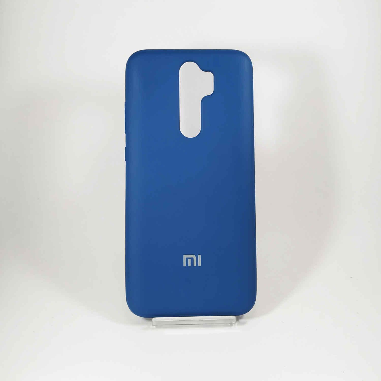قاب سیلیکونی Redmi Note 8 Pro (های کپی)